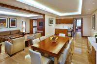 Crowne Plaza Amman Image