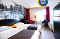 Bastion Hotel Schiphol Hoofddorp Image