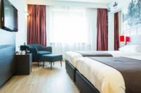 Bastion Hotel Amsterdam Amstel Image