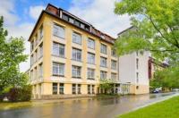 Hotel Alte Klavierfabrik Meißen Image