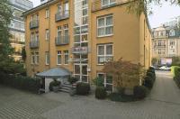 NH Frankfurt Villa Image