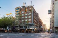 NH Atlanta Rotterdam Hotel Image