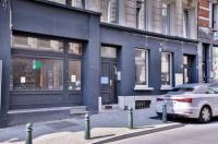 Madou City Center Apartment Image