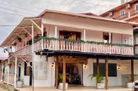 Hotel del Parque Image