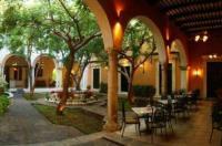 Hotel La Mision De Fray Diego Image