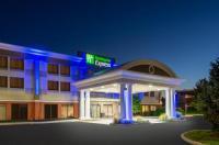 Holiday Inn Express Philadelphia Ne - Bensalem Image
