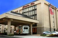 Hampton Inn St. Louis-Airport Image