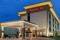 Hampton Inn Abilene Image