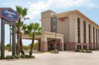 Hampton Inn Houston Hobby Airport Hotel Image