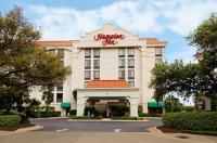 Hampton Inn Austin/Airport Area South Image