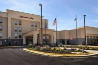 Hampton Inn Stafford/Quantico-Aquia Image