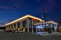 Hampton Inn Tullahoma Image