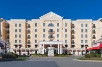 Hampton Inn And Suites Charlotte/South Park Image