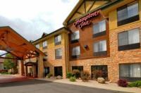 Hampton Inn Glenwood Springs Image
