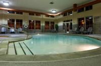 Hampton Inn & Suites Seattle North Lynnwood Image