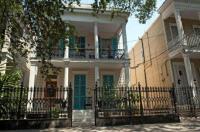 Fairchild House Image