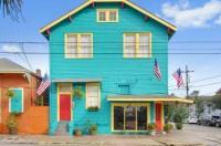 Olde Town Inn New Orleans B&B Image