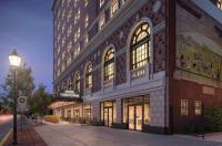 The Yorktowne Hotel Image