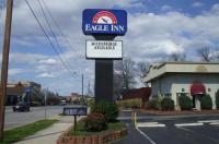American Eagle Inn Fayetteville Image