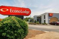 Econo Lodge Research Triangle Park Image