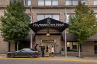 Haywood Park Hotel Image
