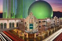 Silver Legacy Reno Resort Casino Image