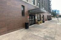 Hotel Lawrence Image