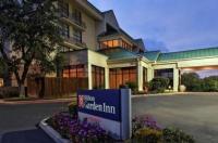 Hilton Garden Inn San Antonio Airport Image
