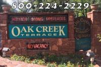 Oak Creek Terrace Resort Image
