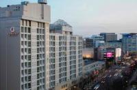 Doubletree By Hilton Washington DC/Silver Spring Image