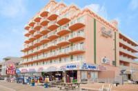 Paradise Plaza Inn Image