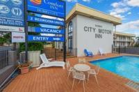 Comfort Inn Dubbo City Image