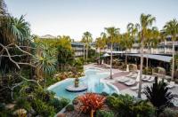Club Croc Hotel Airlie Beach Image