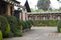 Comfort Inn Mahogany Park Image