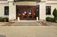 Hotel Palacyk Konin Image