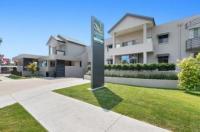 Quality Hotel Wangaratta Gateway Image