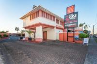 Mackay Rose Motel Image