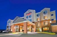 Fairfield Inn & Suites By Marriott Fairfield Napa Valley Area Image