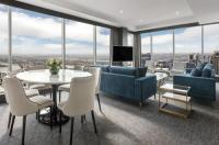 Meriton Suites World Tower Image