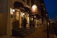 Penn's View Hotel Philadelphia Image