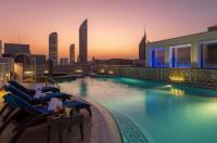 Crowne Plaza Hotel Abu Dhabi Image