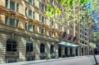 Radisson Plaza Hotel Sydney Image