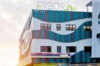 Arbor Biz Hotel Image