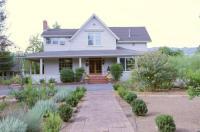 Napa Farmhouse Inn Image