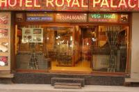 Hotel Royal Palace Image