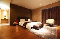 Qingdao Agora International Apartment Image