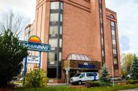 Welcominns Hotel Ottawa Image