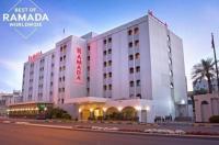 Ramada Hotel Bahrain Image