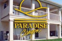 Paradise Canyon Golf Resort Image