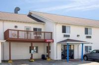 Rodeway Inn West Fargo Image